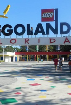 Legoland evacuated due to a bomb threat