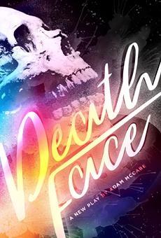 Fringe 2019 Review: 'Death Face'