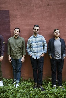 Progress, progress: an interview with Balance and Composure