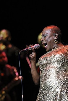 Documentary 'Miss Sharon Jones' tracks soul singer through her battle with cancer at Enzian tonight
