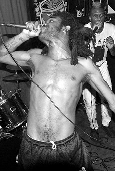 Ho99o9 torches the Milk District in their Orlando debut, Moon Jelly becomes the Calliope Co. and prepares for L.A. move