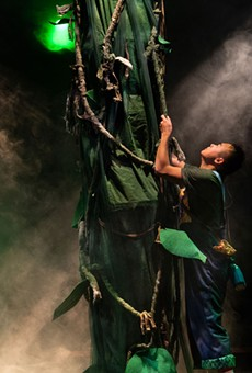 Livestream of Orlando Shakes children's production reaches thousands of students statewide