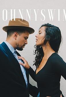 Pop duo Johnnyswim bring their sweet romance to the Beacham