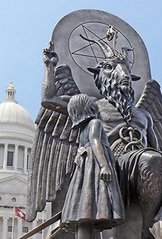 Satanic Temple doc 'Hail Satan?' gets a one-week engagement at Enzian starting this week