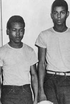 The terrible true story of the Orlando Sentinel's involvement in the Groveland Four shootings