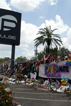 The City of Orlando will purchase Pulse nightclub for $2.25 million