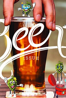 51 reasons to attend the Orlando Beer Festival