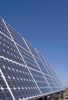 Future of rival solar initiative by Amendment 1 opponents remains cloudy