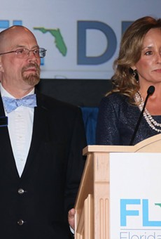 Florida Democratic Party chair Allison Tant won't seek re-election (2)