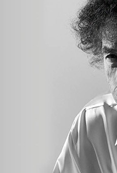 Notable curmudgeon Bob Dylan stops into Dr. Phil for first post-Nobel Orlando concert