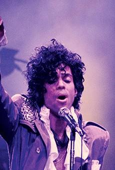 Hear Prince's 'Purple Rain' in its entirety tonight at Hard Rock Live
