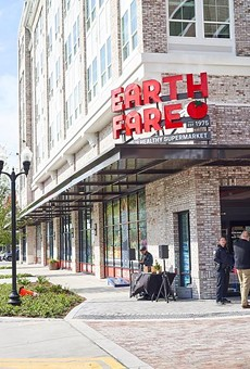 New Earth Fare location will open in Orlando's SoDo district