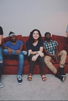 Full Sail students release song to benefit Pulse victims