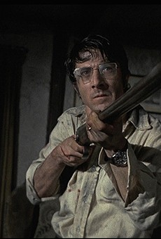 Uncomfortable Brunch screens Peckinpah's brutal classic 'Straw Dogs' at just the right time