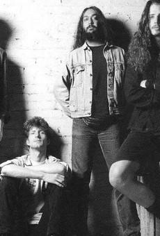 Soundgarden in their prime.