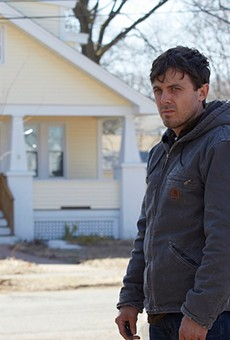 Don't miss Manchester by the Sea it's a safe bet to get multiple Oscar nominations