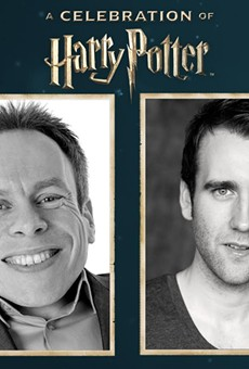 Warwick Davis and Matthew Lewis announced for Universal's 'A Celebration of Harry Potter'