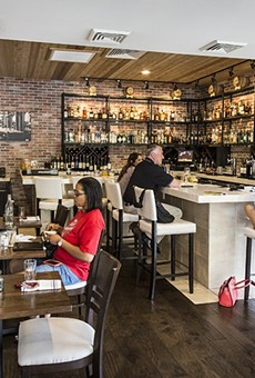 Zagat names their '10 Hottest Restaurants in Orlando' and we have to admit they are spot-on