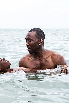 Florida film 'Moonlight' earns six Golden Globe nominations