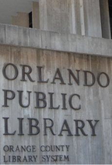 Downtown's latest live venue ... the library? (2)