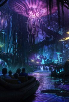 Eight awesome attractions that are all coming to Orlando in 2017