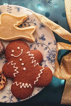 Busy bakers can now order fail-safe cookies from DoveCote