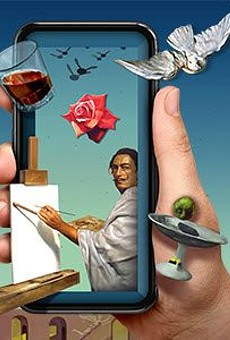 Three new exhibits to open at the Dalí Museum in St. Petersburg this June