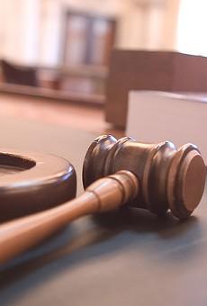 Rick Scott taps conservative Lawson for Florida Supreme Court