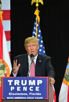 Florida's 29 electors ready to cast votes for Trump today