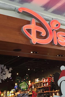 Disney retailers agree to stop using on-call shift scheduling