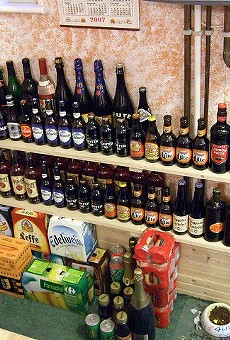 Beer hoarders: Grab these seasonal brews before they're retired next spring