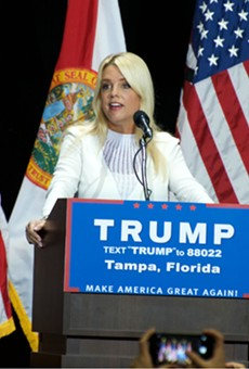 Bloomberg: Florida AG Pam Bondi expected to have job in Trump's White House