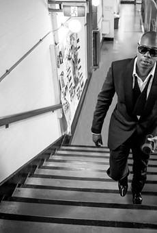 Dave Chapelle's upcoming tour has two Florida stops