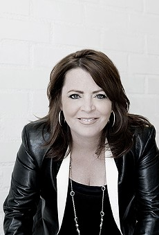 Inveterate comic Kathleen Madigan delivers laughs at the Plaza Live