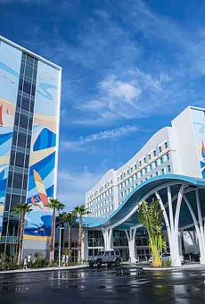 Universal Orlando's Surfside Inn is now open