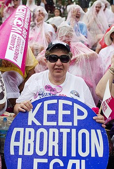 Florida urges federal judge to reject abortion law challenge