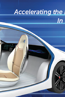 Orlando to be testing ground for new driverless car technology