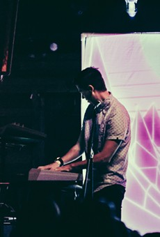 Band of the Week: Moondragon