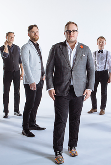 St. Paul & The Broken Bones are coming to Orlando this spring