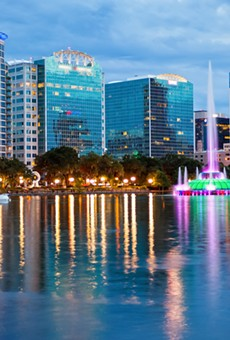 Orlando ranks No. 3 as best U.S. city for recreation
