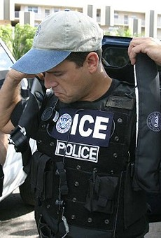 ICE raids are happening in Florida this weekend. Here's what you need to know