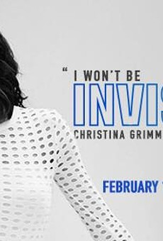 Posthumous single from Christina Grimmie to be released today