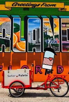 Señor Paleta announces custom offerings for private events in Central Florida