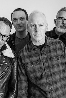 West Coast punk legends Bad Religion announce Orlando show in September