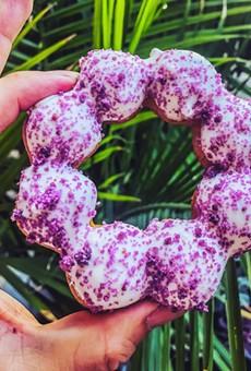 Dochi Donuts is returning to Lake Nona's Boxi Park