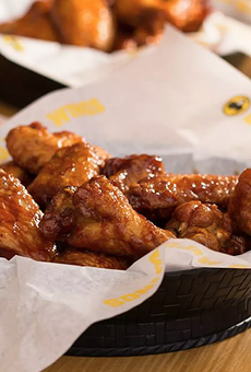 It's National Chicken Wing Day and we found some good deals in Orlando