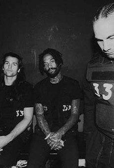 Agit-rockers Fever 333 to play Orlando in September