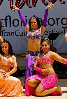 Arab American Cultural Festival celebrates true spirit of America at Lake Eola