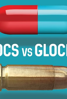 Federal court rules Florida 'Docs vs. Glocks' law violates doctors' free speech rights