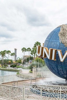 Following Disney's lead, Universal raises ticket prices